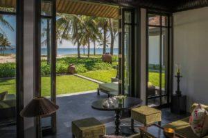 ベトナムの高級ホテル